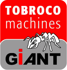 Giant Tobroco Machines-logo